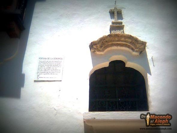Cartagena Palacio de la Inquisición  7