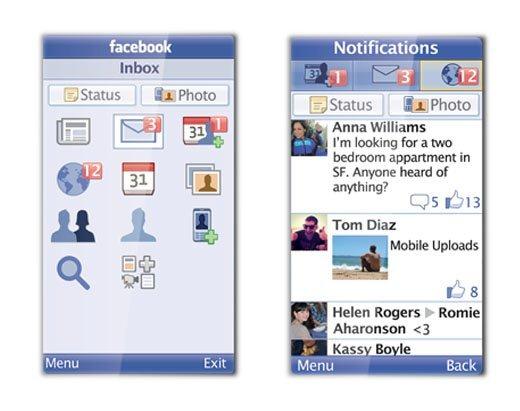 facebook-java