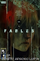 P00009 - Fables #121