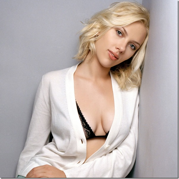 Scarlett Johansson (40)