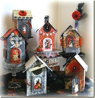 Halloween-HOUSES-Vics-ArtGroup