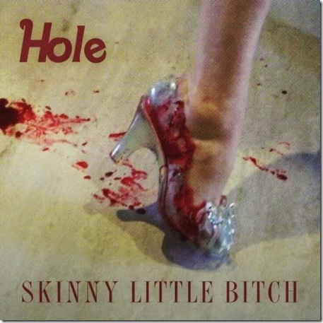 Courtney Love's band Hole