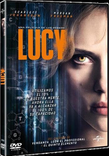 Lucy – Castellano