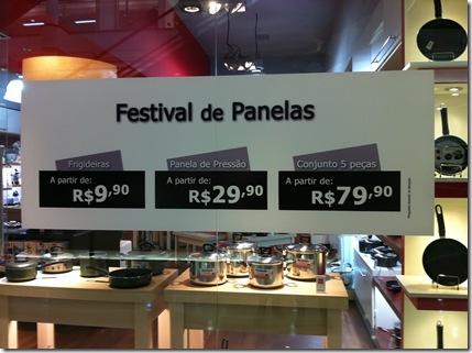 Home&Cook shopping curitiba promocao