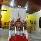 Tríduo e festa do Sagrado Coração de Jesus - Paróquia São Paulo Apóstolo - Fotos: Dalmair Lage