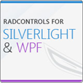 What's New in XAML - RadControls for Silverlight and WPF