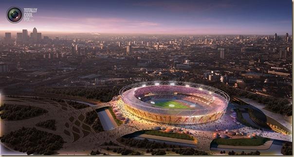 OLYMPICS-LONDON/VENUES