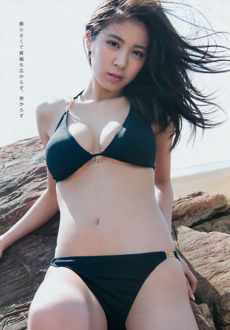[Young Jump] 2018 No.20 澤北るな 桜井日奈子Real Street Angels