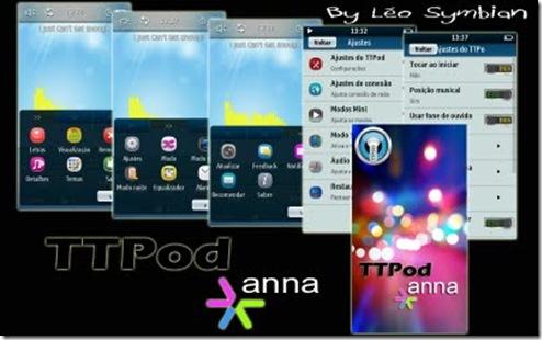 TTPod Anna