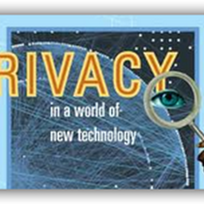 And Now A Word About Medical Data Privacy-Something To Think About Today as The Data Selling Business Explodes and Accountability is Diminishing–Video