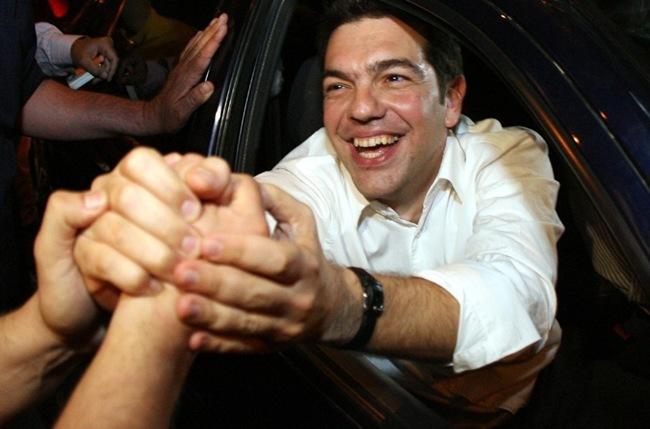 Γιώργος Κρεμμύδας: «Η κοινωνία έχει ανάγκη από πολιτικά κινήματα. Οι ηγέτες έπονται!»