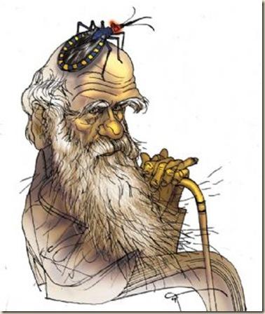 Darwin chagas ateismo cristianismo 2