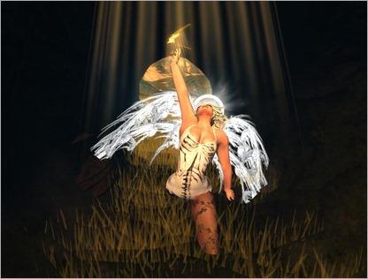 Fallen Angel Lanne