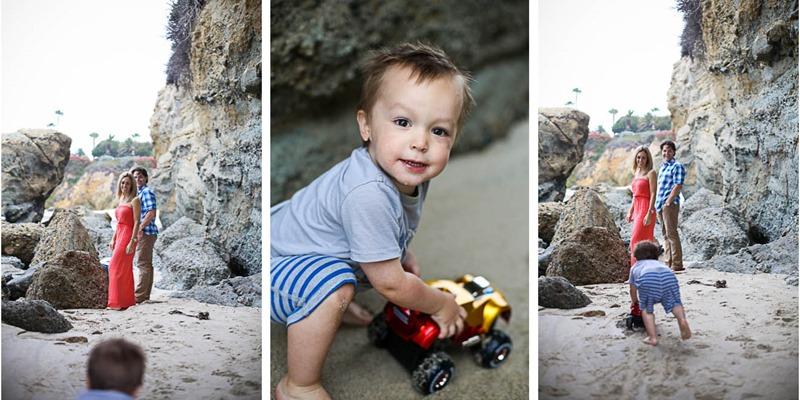laguna beach family photography