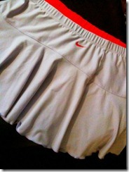 Derek's awesome skirt