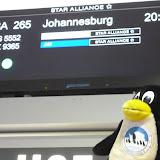 Auf gehts nach Johannesburg