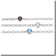 Birthstone-Bracelets