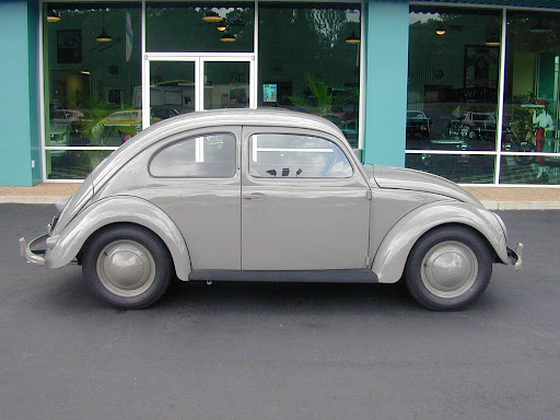 1952 VW Split Rear Window