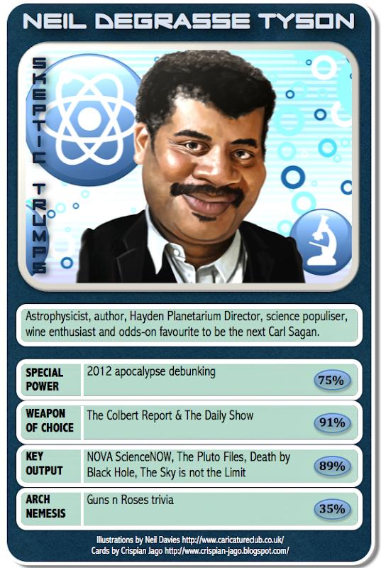 card 069 Neil deGrasse Tyson