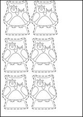 κουκουβάγιες