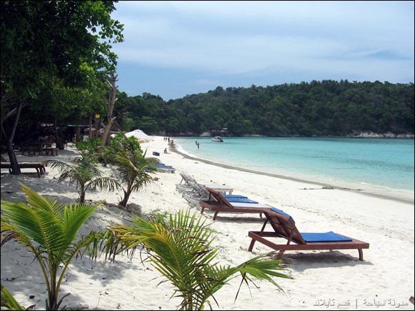 Raya Noi Island شواطئ رويال نوي بوكيت