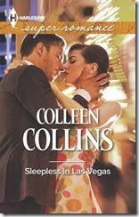 Sleepless in Las Vegas;