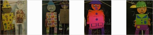 Hastakarya Boneka Tali Dari Bahan Bekas Kelas 2 Sd