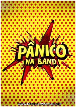 Tv Panico na Band