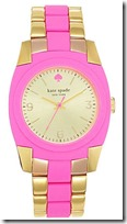 Kate Spade Skyline Watch