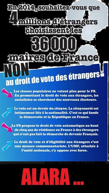 interdissèm lo vòt dels franceses
