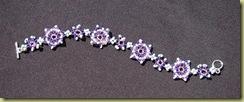 Bracelet 8 in Star