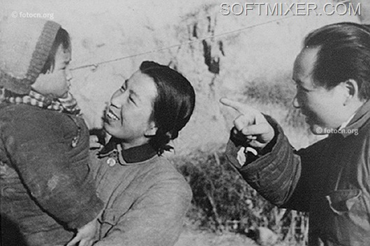 Young_Jiang_Qing_and_Mao4