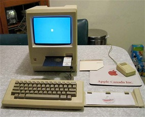 Rare Apple Mac prototype on sale for $100k