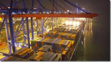 ادارة مخاطر التصدير والاستيراد