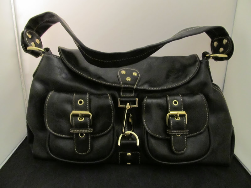 Barneys NY Handbag
