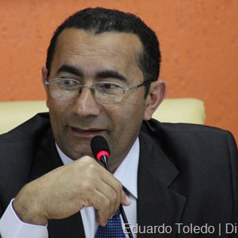 Projeto do vereador Macário visa combater uso de medicamentos sem receita