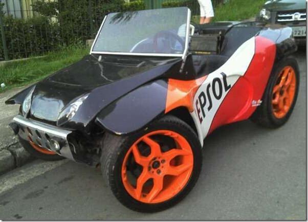 ba bizarrices automotivas xuning (10)