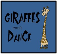 Giraffes Can't Dance Box