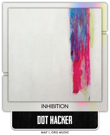Inhibition by Dot Hacker