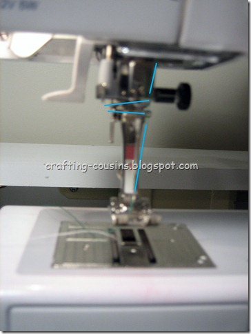 Sewing Machine 101 (39) Thread