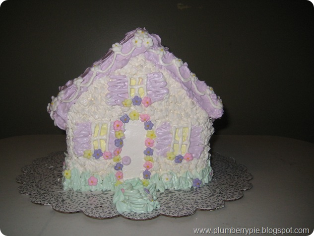 cottage cake