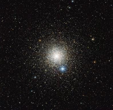 aglomerado globular NGC 6752