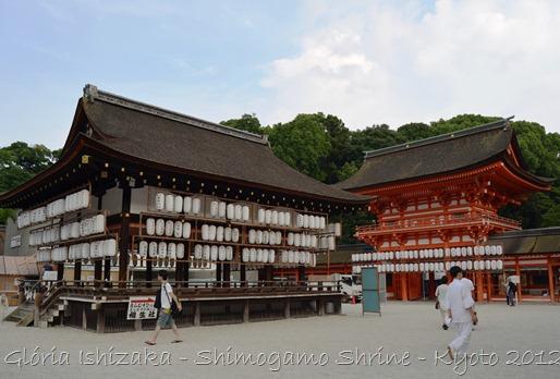 Glória Ishizaka - Shimogamo Shrine - Kyoto - 18