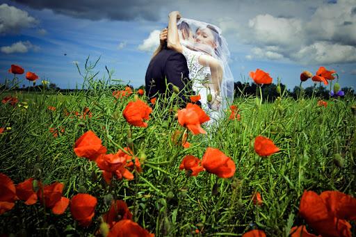 Zdjęcia ślubne - Łobez