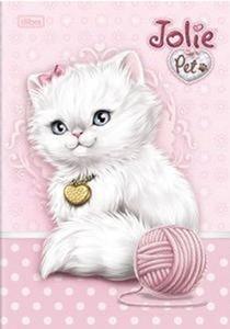 Jolie Pet - gatinho ,bonecas jolie, jolie decoupage,jolie artesanato