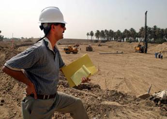 lo que hace un ingeniero civil