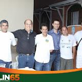 Reunião com apoiadores do Xangrila e Dr. João Dentista