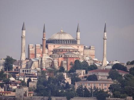 01. Catedrala Sf. Sofia - Istanbul.JPG
