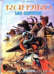 P00008 - Los Cautivos #8