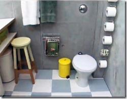 decora gnt - banheiro